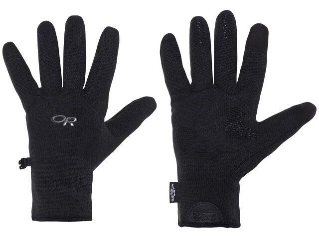 Outdoor Research Longhouse Sensor - Gants Homme - noir